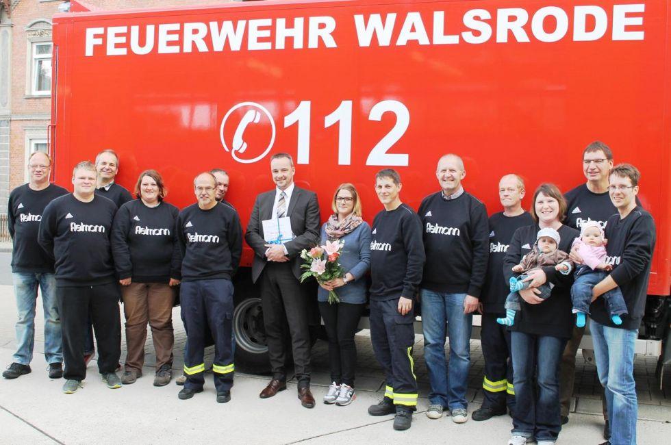 ... Sweatshirts für die Feuerwehr - Kreisfeuerwehrverband Heidekreis e.V